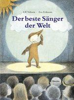 Cover: Ulf Nilsson; Der beste Sänger der Welt