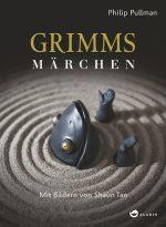 Cover: Philip Pullman; Grimms Märchen