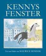 Cover: Maurice Sendak; Kennys Fenster