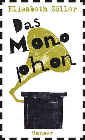 Cover: Elisabeth Zöller; Das Monophon