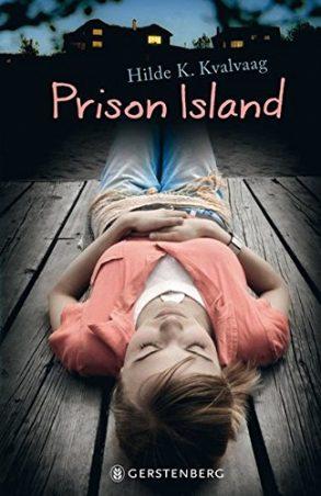 Cover: Hilde K. Kvalvaag; Prison Island
