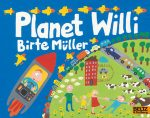 Cover: Birte Müller; Planet Willi