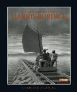 Cover: Chris Van Allsburg; Die Geheimnisse von Harris Burdick