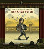 Cover: Heinrich Heine; Der arme Peter
