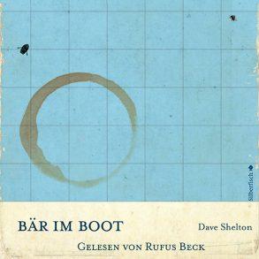 Cover: Dave Shelton; Bär im Boot