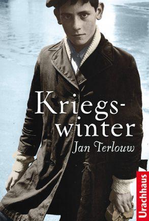 Cover: Jan Terlouw; Kriegswinter