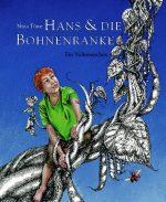 Cover: Nina Töwe; Hans und die Bohnenranke